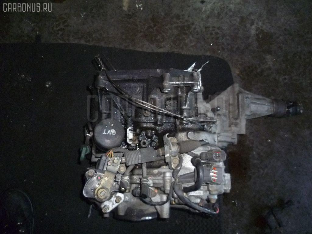 КПП автоматическая SUBARU PLEO RV2 EN07 Фото 6
