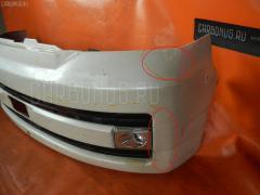 Бампер TOYOTA VOXY AZR60G Фото 3