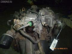 Двигатель MITSUBISHI BRAVO U41V 3G83 Фото 5