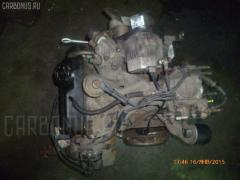 Двигатель MITSUBISHI BRAVO U41V 3G83 Фото 8