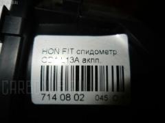 Спидометр HONDA FIT GD1 L13A Фото 8