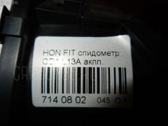 Спидометр HONDA FIT GD1 L13A Фото 7