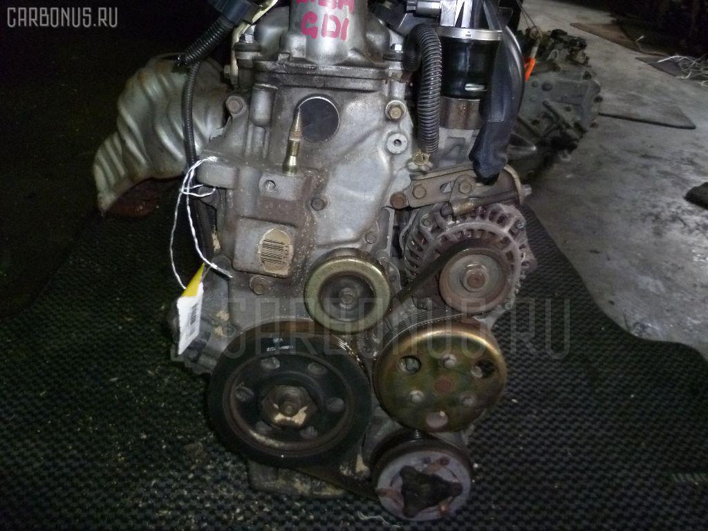 Двигатель HONDA FIT GD1 L13A Фото 1