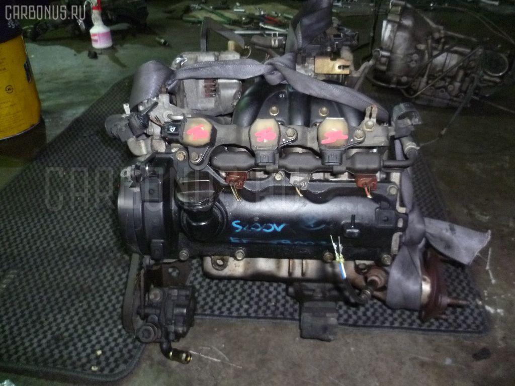 Двигатель DAIHATSU CARGO S200V EF-VE Фото 7