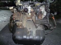 Двигатель DAIHATSU CARGO S200V EF-VE Фото 3