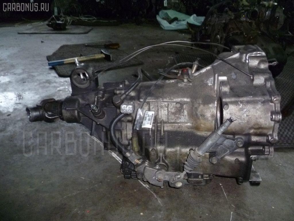 КПП автоматическая DAIHATSU CARGO S200V EF-VE Фото 2