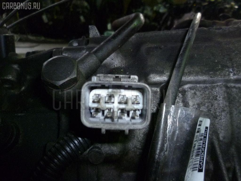 КПП автоматическая DAIHATSU CARGO S200V EF-VE Фото 3