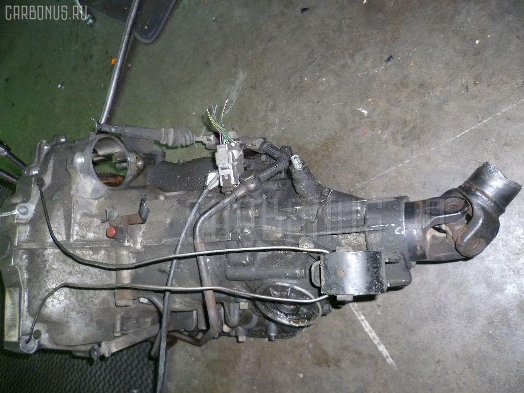 КПП автоматическая DAIHATSU CARGO S200V EF-VE Фото 4