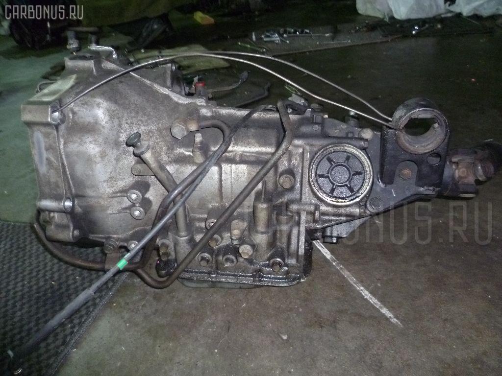 КПП автоматическая Daihatsu Cargo S200V EF-VE Фото 1