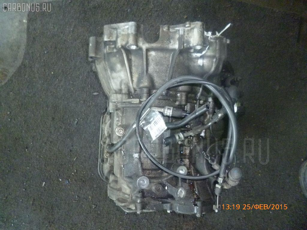 КПП автоматическая Daihatsu Mira L250V EF-SE Фото 1