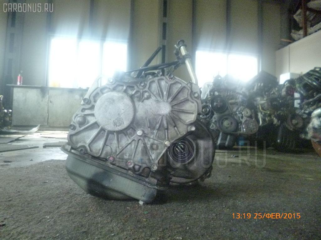 КПП автоматическая DAIHATSU MIRA L250V EF-SE Фото 6