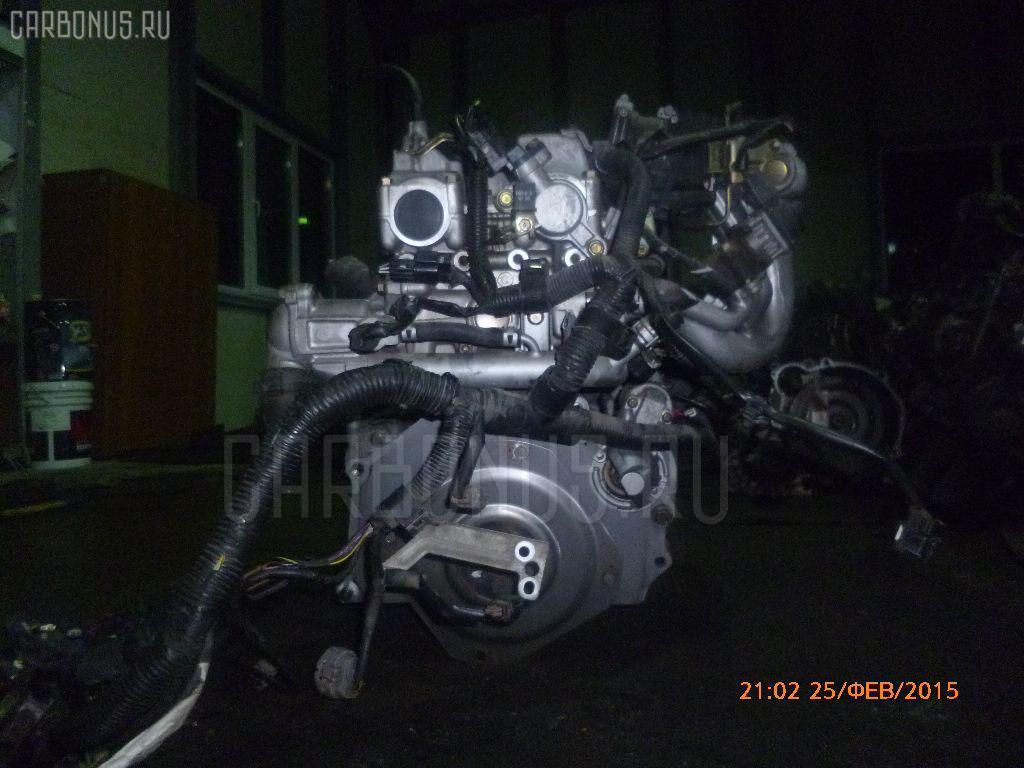 Двигатель MITSUBISHI COLT Z25A 4G19 Фото 18