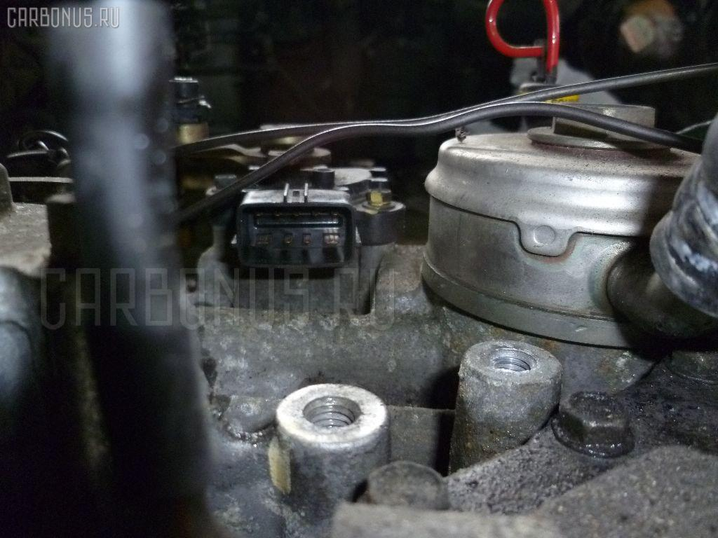 КПП автоматическая SUZUKI WAGON R MC22S K6A Фото 5