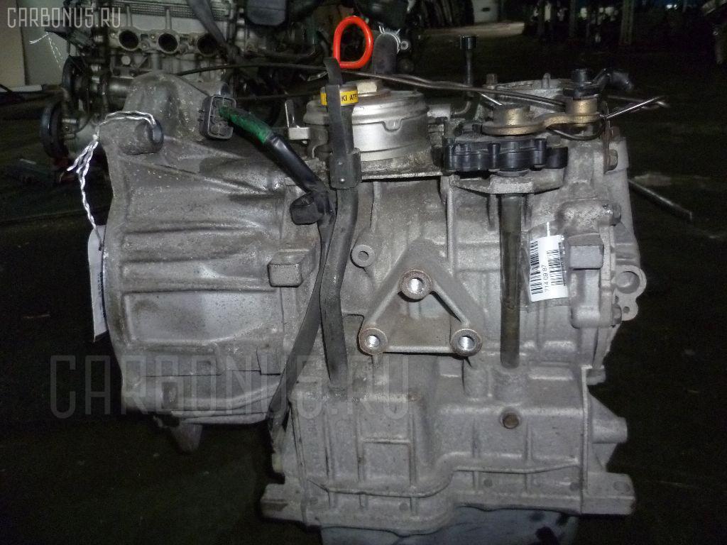 КПП автоматическая SUZUKI WAGON R MC22S K6A Фото 6