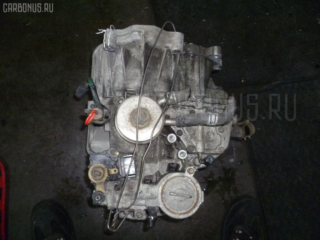 КПП автоматическая SUZUKI WAGON R MC22S K6A Фото 8