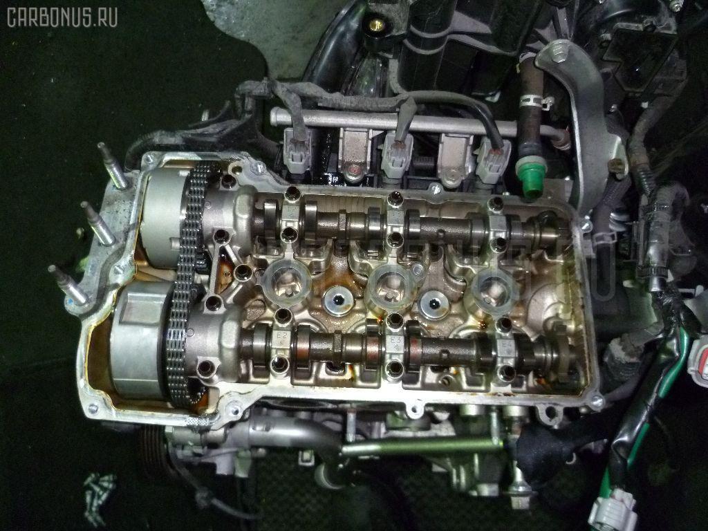 Двигатель NISSAN MOCO MG33S R06A Фото 1
