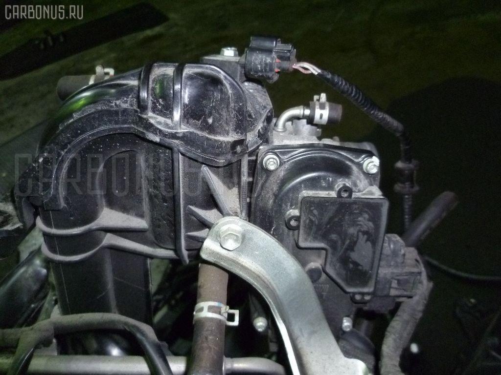 Двигатель NISSAN MOCO MG33S R06A Фото 3