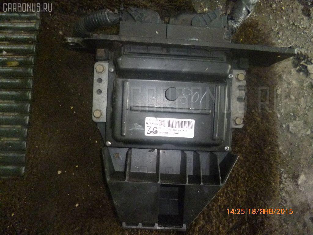 Двигатель NISSAN AD VAN VY11 QG13DE Фото 6
