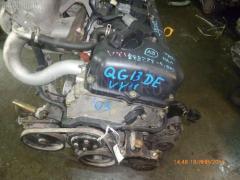 Двигатель Nissan Ad van VY11 QG13DE Фото 9