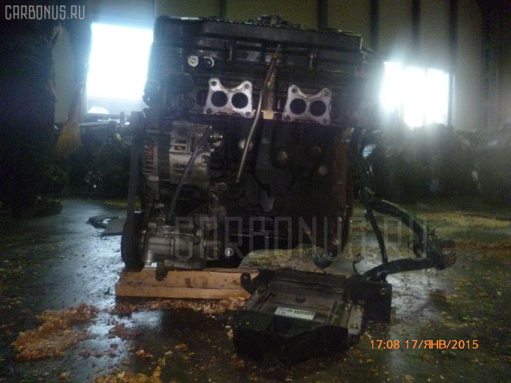 Двигатель NISSAN AD VAN VY11 QG13DE Фото 16