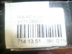 Двигатель Nissan Ad van VY11 QG13DE Фото 37