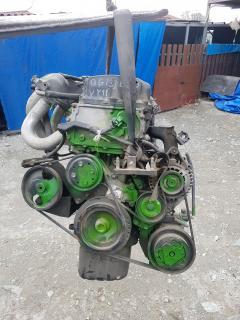Двигатель Nissan Ad van VY11 QG13DE Фото 21