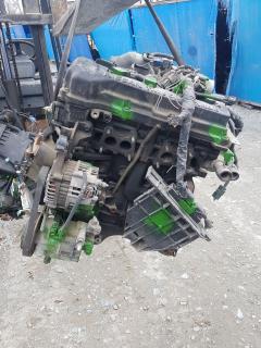 Двигатель Nissan Ad van VY11 QG13DE Фото 23