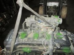 Двигатель Nissan Ad van VY11 QG13DE Фото 34