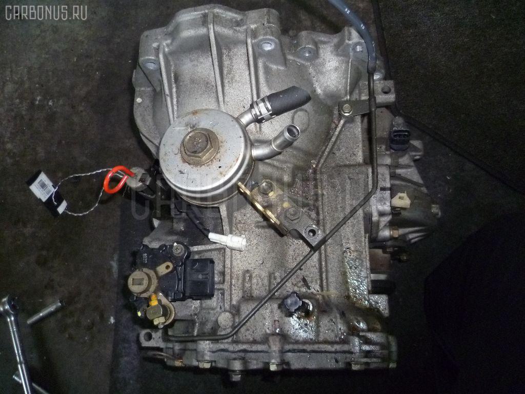 КПП автоматическая SUZUKI ALTO HA23S K6A Фото 7