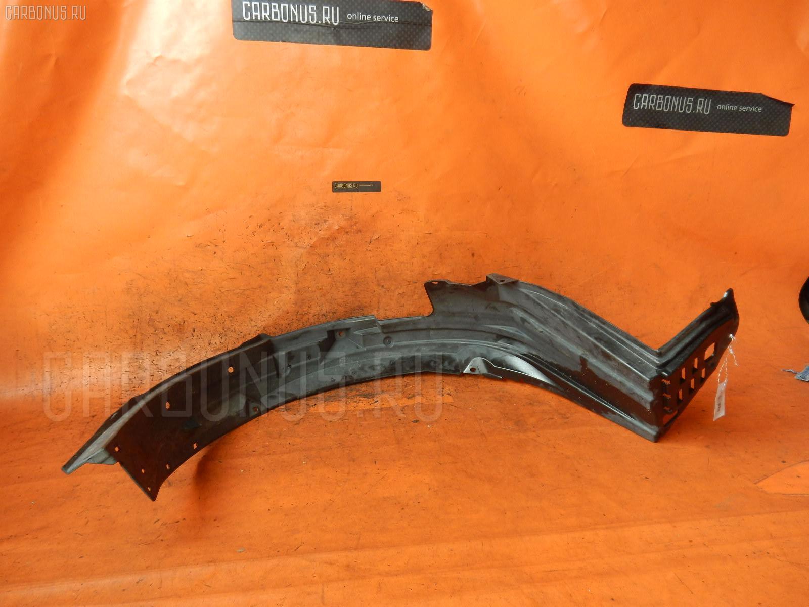 Подкрылок HONDA STEPWGN RG1 K20A. Фото 5