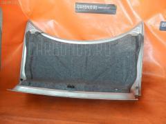 Крышка багажника Nissan Cima FPY32 Фото 3
