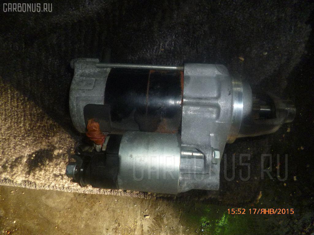 Двигатель HONDA MOBILIO GB2 L15A. Фото 7