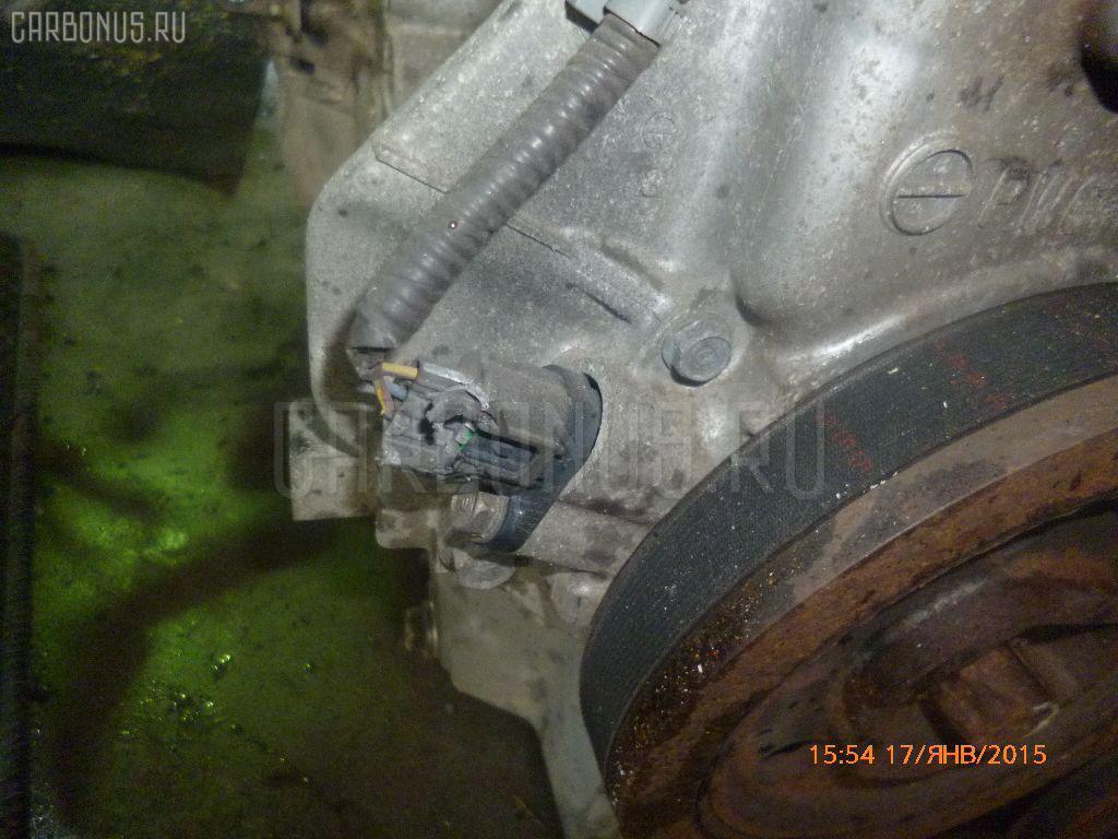 Двигатель HONDA MOBILIO GB2 L15A. Фото 11