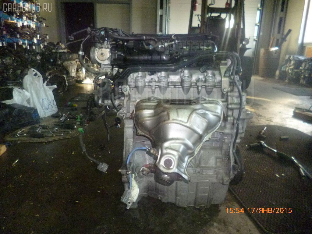 Двигатель HONDA MOBILIO GB2 L15A. Фото 10