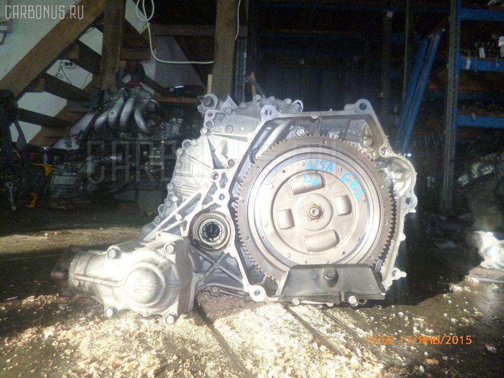 КПП автоматическая HONDA MOBILIO GB2 L15A. Фото 5