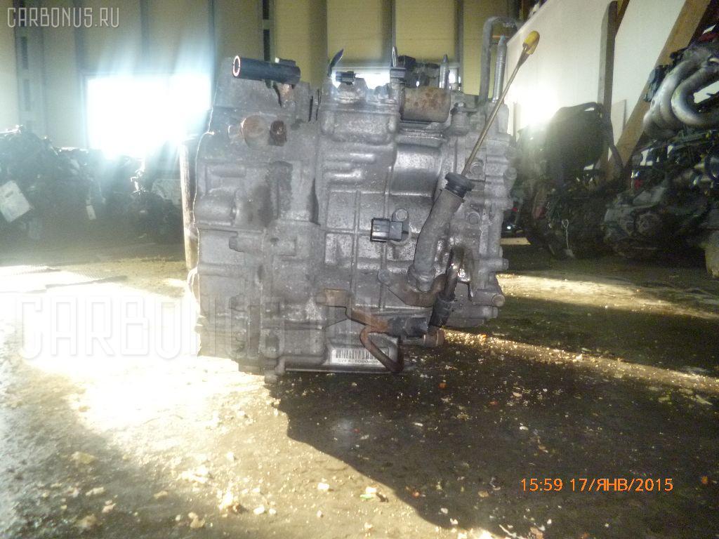КПП автоматическая HONDA MOBILIO GB2 L15A. Фото 8