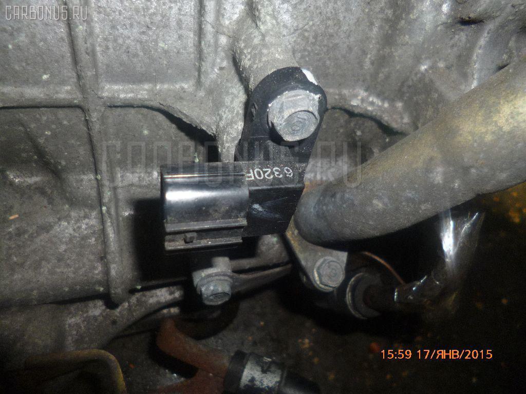 КПП автоматическая HONDA MOBILIO GB2 L15A. Фото 10