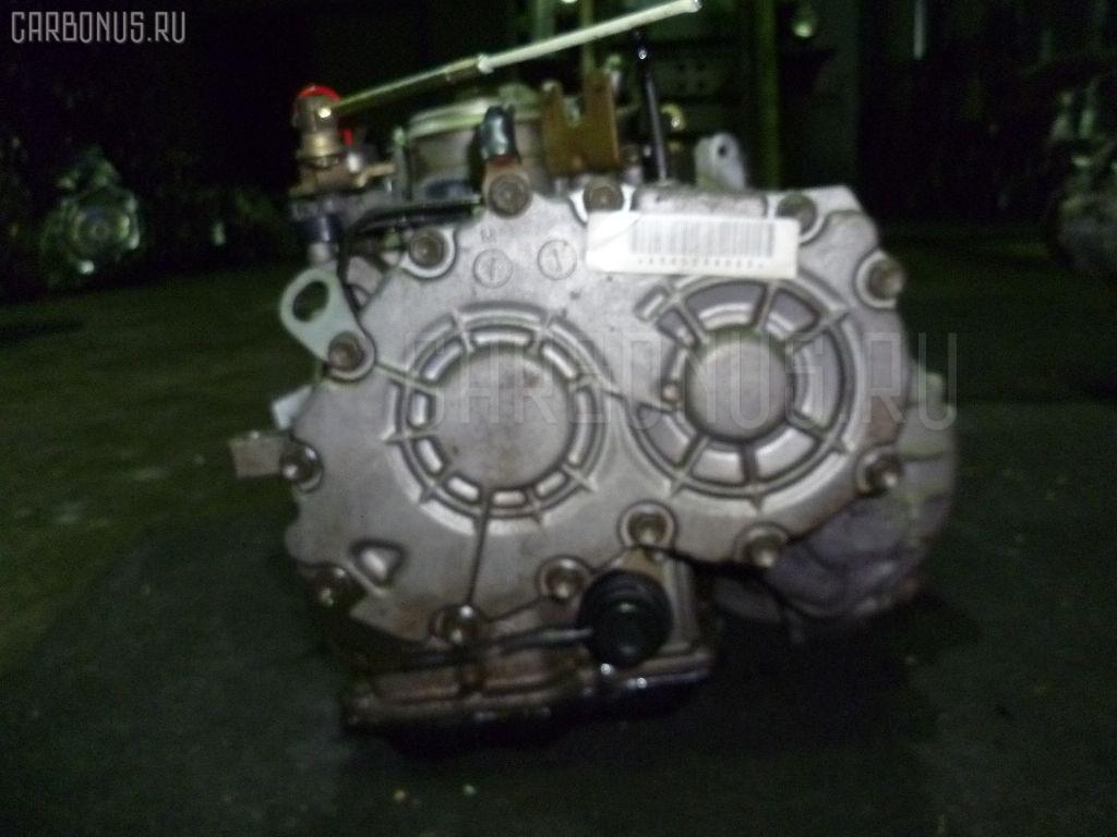 КПП автоматическая SUZUKI ALTO HA23V K6A Фото 3