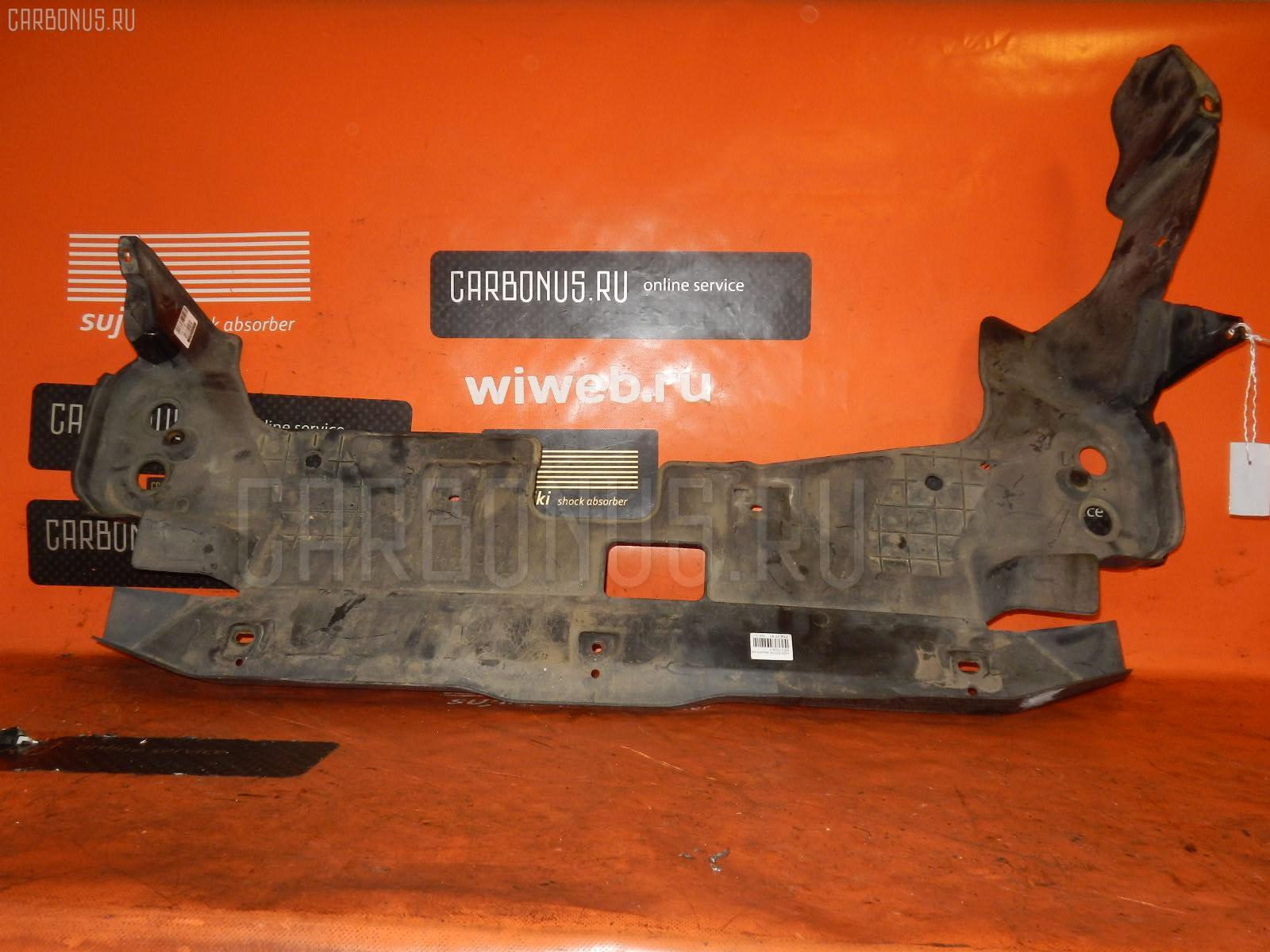 Защита двигателя HONDA ODYSSEY RA1 F22B. Фото 4