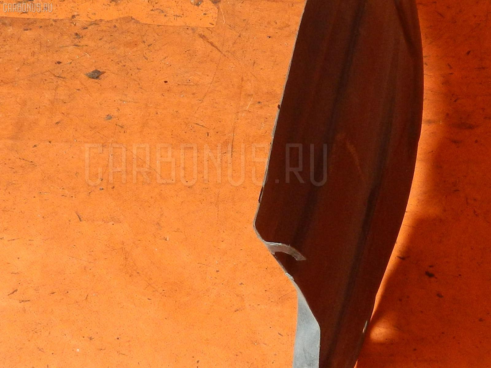 Подкрылок TOYOTA GAIA ACM10G 1AZ-FSE Фото 1
