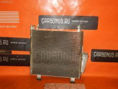 Радиатор кондиционера SUZUKI ALTO HA23V K6A Фото 1