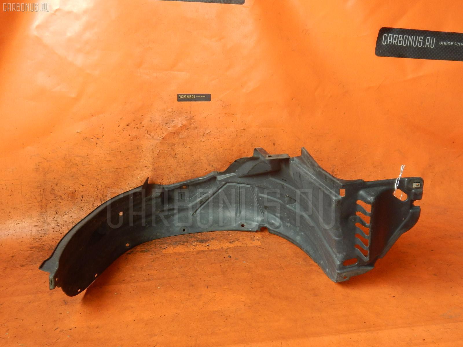 Подкрылок HONDA MOBILIO GB2 L15A. Фото 6