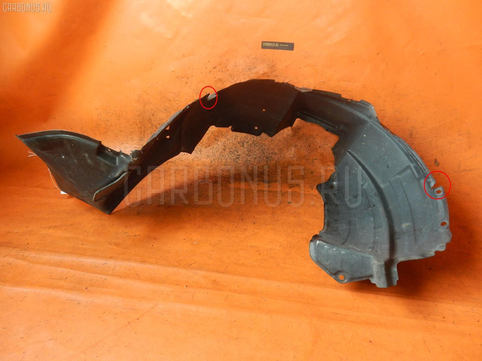 Подкрылок TOYOTA HARRIER MCU30W 1MZFE. Фото 2