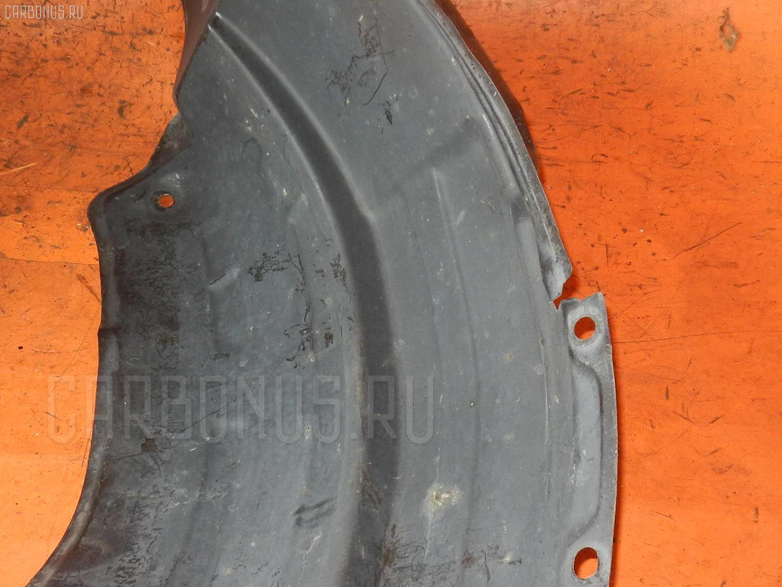 Подкрылок TOYOTA HARRIER MCU30W 1MZFE. Фото 1