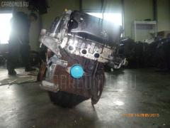 Двигатель Daihatsu Tanto L350S EF-VE Фото 7