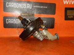 Главный тормозной цилиндр SUZUKI ALTO HA23V K6A Фото 1