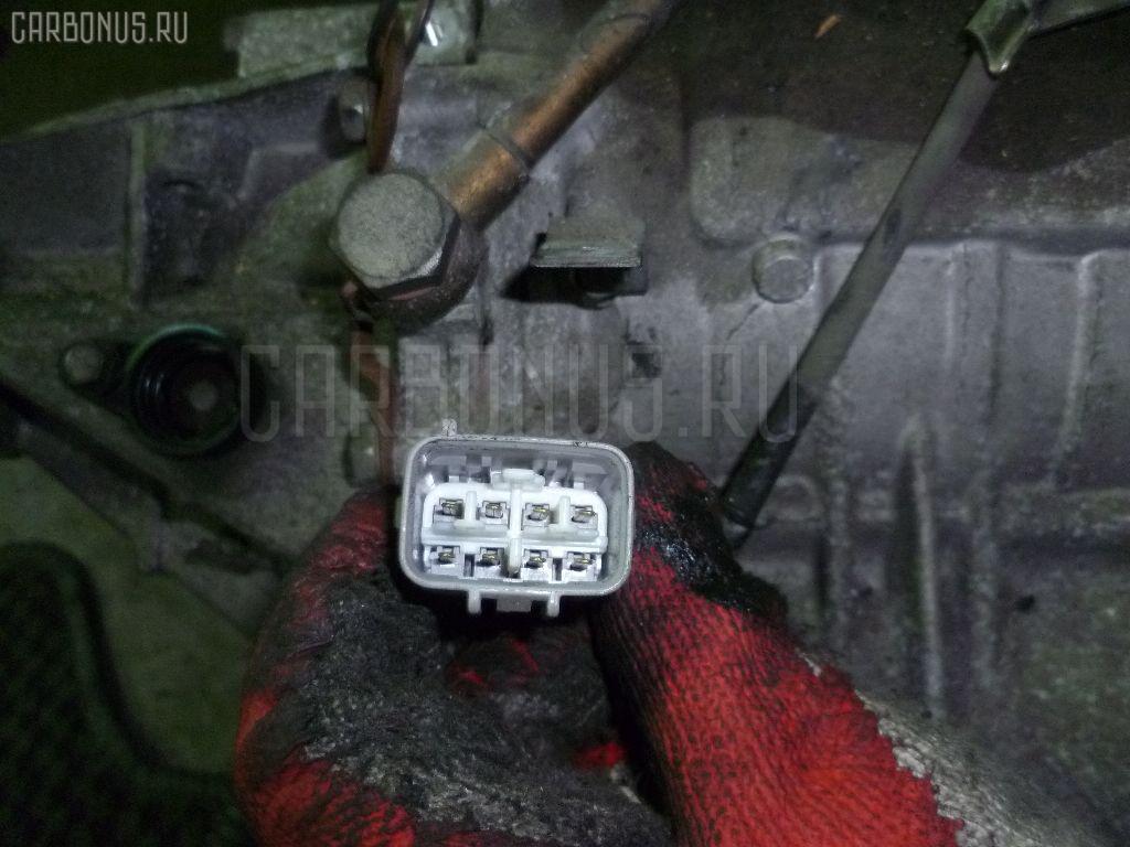 КПП автоматическая DAIHATSU HIJET S320V EF-SE Фото 2