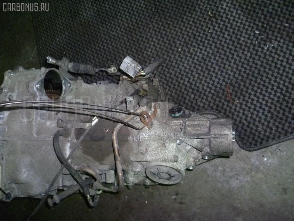 КПП автоматическая DAIHATSU HIJET S320V EF-SE Фото 4
