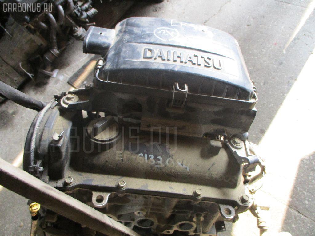 Двигатель DAIHATSU MIRA L700S EF-VE Фото 4