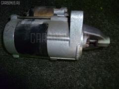 Двигатель DAIHATSU MIRA L700S EF-VE Фото 12
